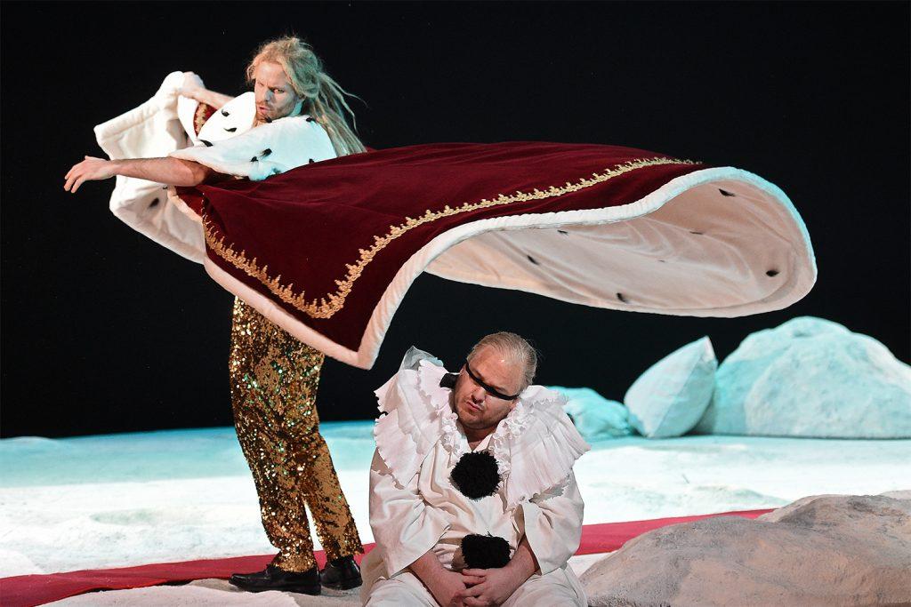 il mondo della luna - festspielhaus/theater baden-baden