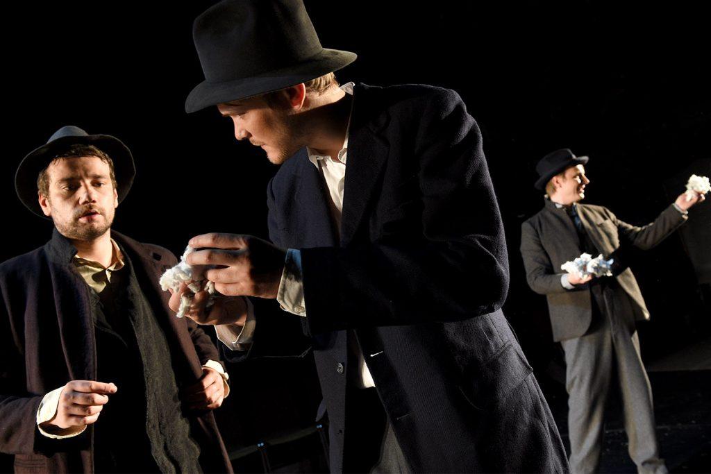 lehman brothers - theater baden-baden
