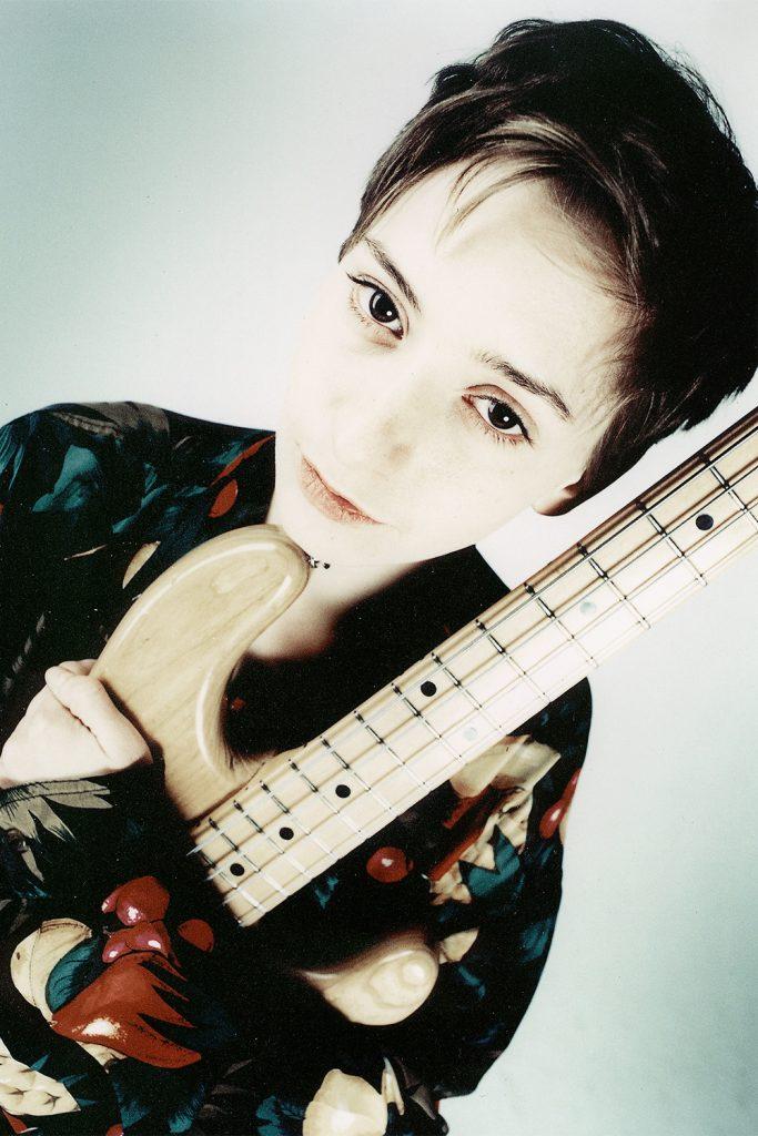 bassistin - viva maria