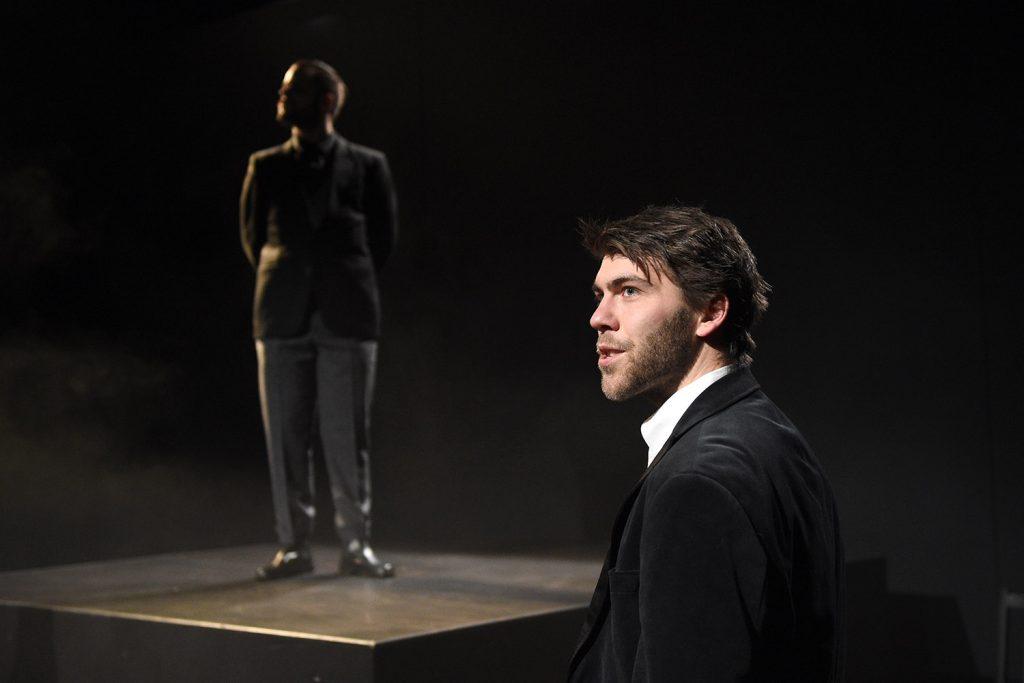 michael kohlhaas - theater regensburg