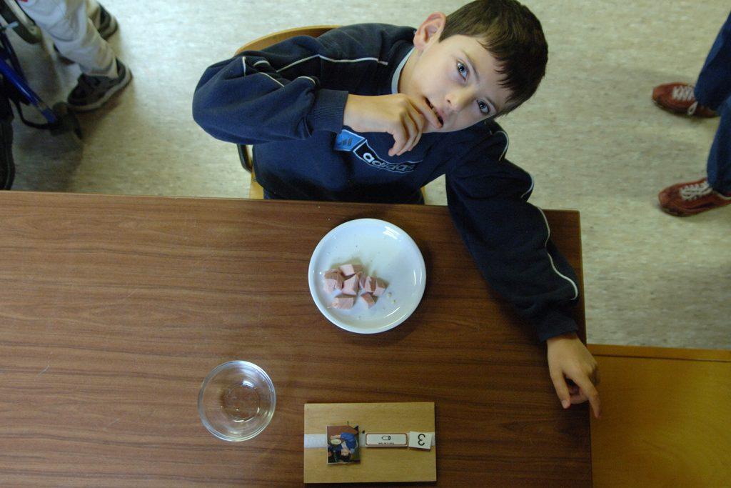 rituale - autistenschule kehl