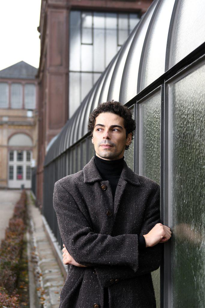 thiago bordin - choreograf