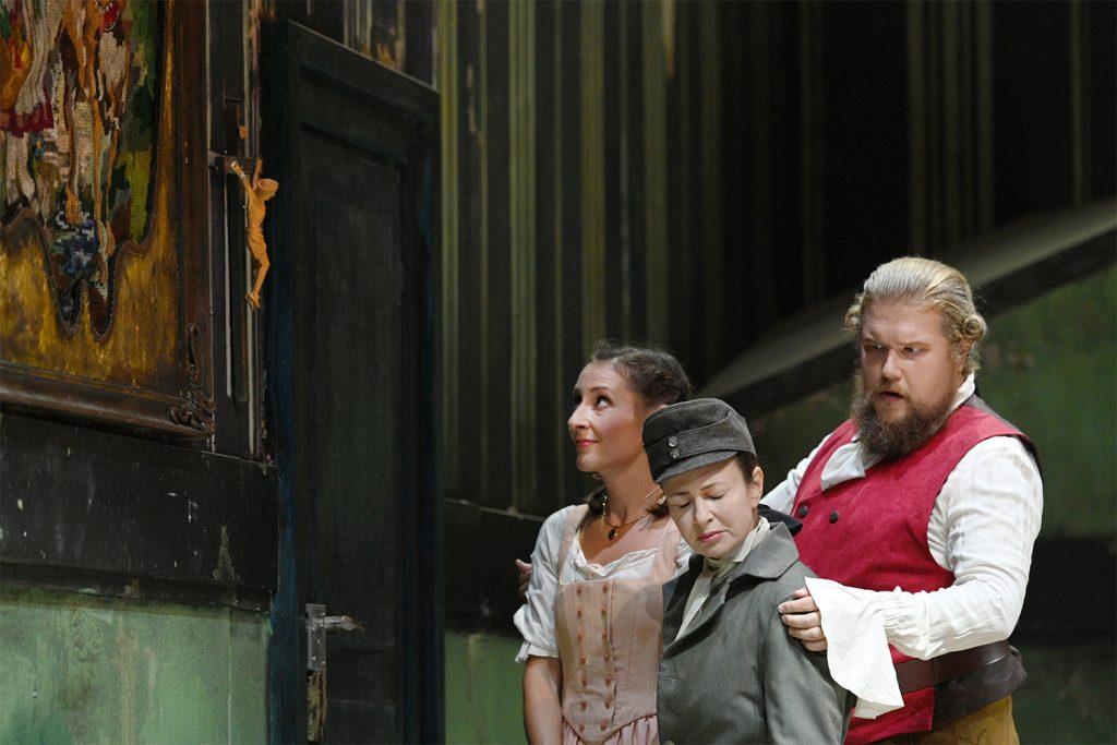 fidelio - oper theater ulm