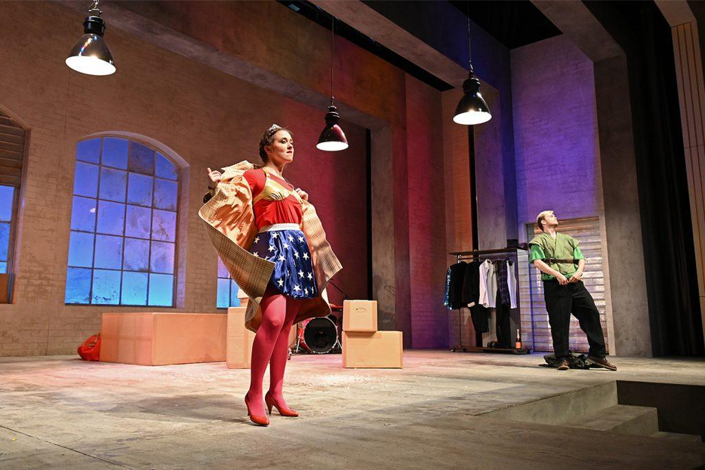 how to date a feminist - schauspiel theater heilbronn