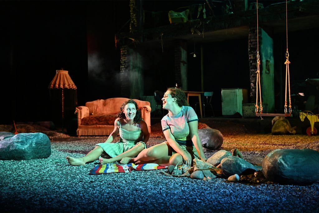 kátja kabanová - musiktheater theater ulm
